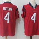 Men's Houston Texans Deshaun Watson #4  Limited Player Jersey