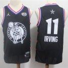 Boston Celtics All Star Game #11 Kyrie Irving Swingman Jersey