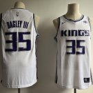 Sacramento Kings #35 Marvin Bagley III Men's Basketball Jersey