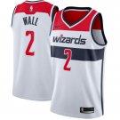 Men's Wizards #2 John Wall Swingman Jersey