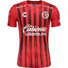 Charly Xolos Home Soccer Jersey 19/20 Men's Soccer Kit Stadium Shirt Football Tops