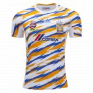 Tigres 2019 Third Soccer Jersey Men's Soccer Kit Stadium Shirt Football Tops
