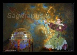 SAGITARIUS - The Archer