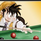 Anime Billiards