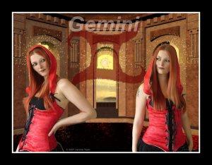 GEMINI - The Twins