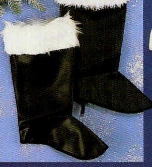 2384 Santa Boot Tops