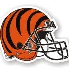 """Cincinnati Bengals 12"""" Car Magnet"""