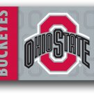 Ohio State Buckeyes 3' x 5' Outdoor Flag