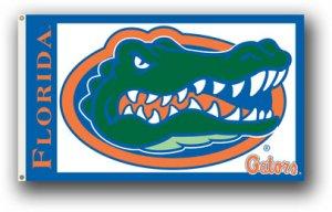 Florida Gators 3' x 5' Outdoor Flag