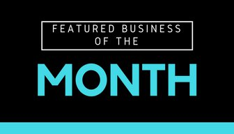 Featured Business of the Month Page
