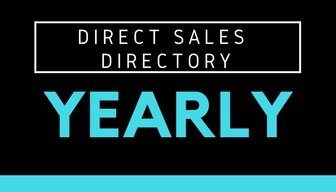 Direct Sales Directory Yearly