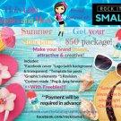 """""""Branding Summer Pack"""" #AW"""