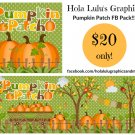 Pumpkin Patch FB pack