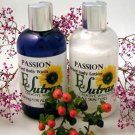 ESutras Body Lotion set PASSION (8oz)