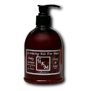 Clean Fresh Classic-Man Hand & Body Lotion