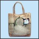 Deluxe Organic Spa Gift Set - Coco Coriander