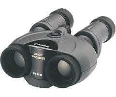 Canon 10 x 30 Compact Water-Resistant Binoculars with Image Stabilizer
