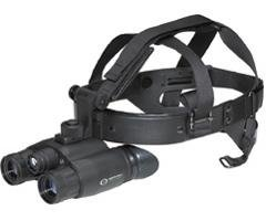 Night Owl 1.0x Tactical Binocular Goggles