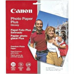 Canon Borderless Glossy Photo Paper Plus