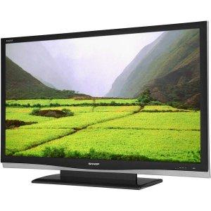 "Sharp Aquos 42"" Flat Panel 1080p HDTV LCD TV"