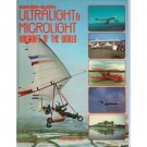Ultralight and Microlight Aircraft of the World: Book1 1983 1st Edn