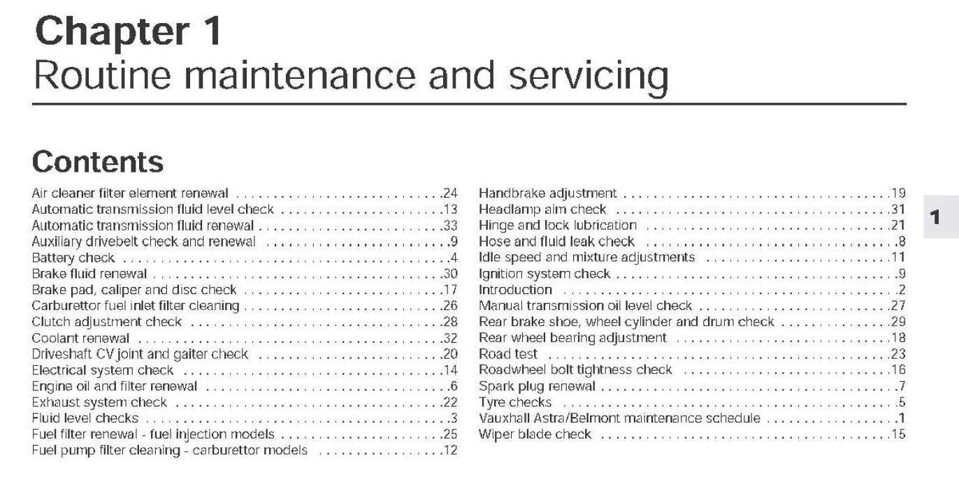 Toyota engine 2GR-FE repair manual - PDF Manual