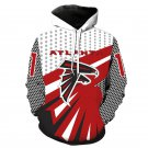 Atlanta Falcons NFL All Over Printed Hoodies Sweater