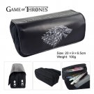 Stark House Game of Thrones Large Capacity School Pencil Stationery Case