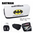 Batman Arkham Origins Large Capacity School Pencil Stationery Case