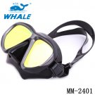 Whale Band High Quality Unisex Silicone fit wide range of facial Temperd Goggles