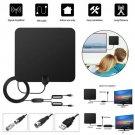 HDTV 1080P Antenna Indoor HD Digital TV Antenna w/ 80 Miles Range Amplifier