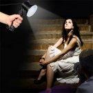 Handheld Portable LED Lamp Photography Studio Light Bulb Bright Camera Light  US Plug