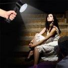 Handheld Portable LED Lamp Photography Studio Light Bulb Bright Camera Light  EU Plug