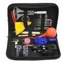 High-Grade 27pcs Tool Set Watch Repair Tools Kit Watch Tools Watchmakers Set