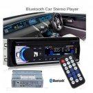 12V Car Stereo FM Radio MP3 Audio Player Bluetooth Phone with USB/SD MMC Port Car  Remote Control