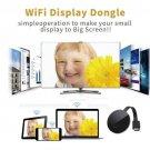 Wireless HDMI 1080P Dongle Media TV Stick Display Receiver Chromecast RK3036