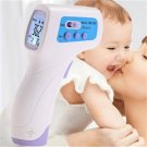 Thermometer Infant Kid Handheld Infrared Non-Contact Electric Intelligent