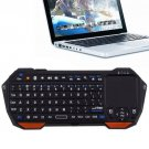 Wireless Bluetooth 3.0 Keyboard Mouse Touchpad