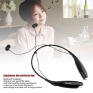 Bluetooth Wireless Hand Sports Stereo Headset Earphone For iPhone