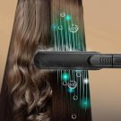 2017 New Steam Spray Hair Straightener Ceramic Hair Protection Iron Vapor Heat Up Fast  US Plug
