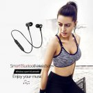 Wireless Bluetooth 4.1 In-ear Sport Stereo Earphones Headset With Mic Stereo