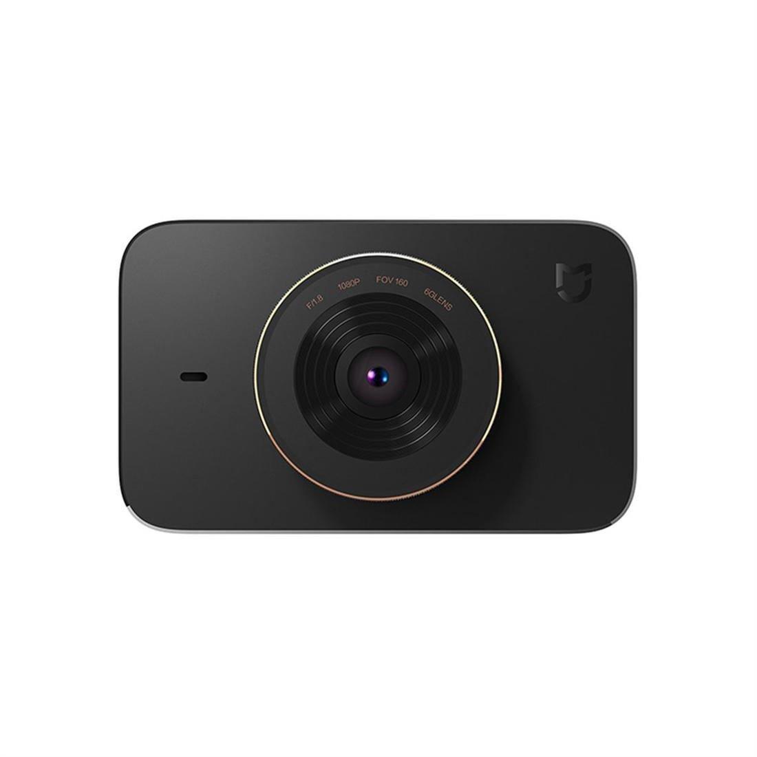 Xiaomi Mijia Driving Recorder Dash Camera F1.8 160°Wide-angle 1920 * 1080