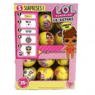 L.O.L. Surprise Lil Sisters 5 Layers Series 3 Doll Case of ×24 Mystery Blind Packs #550693 by MGA