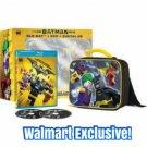 Limited Edition LEGO Batman Movie (Walmart Exclusive) (Blu-ray + DVD + Digital HD) Gift Set