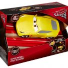 Disney Pixar Cars 3 Movie Moves Cruz Ramirez Vehicle by Mattel #FBH06