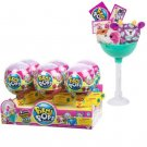 Pikmi Pops Surprise! Season 1 Scented Mini Plush in Medium Lollipop #75167 Case of ×6 Sealed Packs