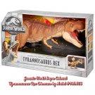 Jurassic World Super Colossal Tyrannosaurus Rex Dinosaur by Mattel #FMM63