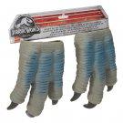 "Jurassic World Velociraptor ""Blue"" Claws by Mattel #FNG98"