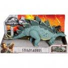 Jurassic World Action Attack Dinosaur Figure Stegosaurus by Mattel #FMW88