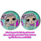 LOL Surprise Doll 7 Layers Series 1-2 Mermaid Mystery Blind Balls ×2 Sealed Packs #547358